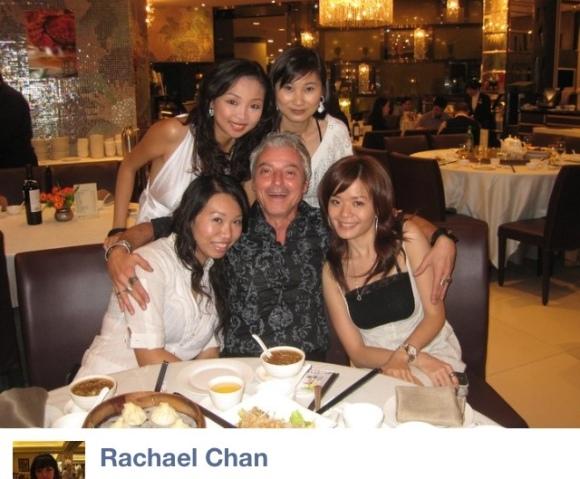 Hong Kong Speed Dating Rachael Chan
